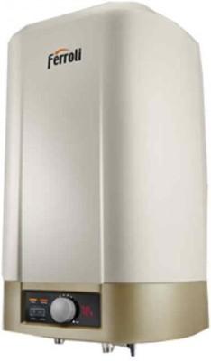 Ferroli 15 L Storage Water Geyser(Ivory, Caldo)