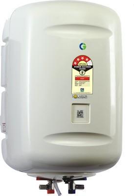 Crompton Greaves 6 L Storage Water Geyser(White, Solarium Dlx)