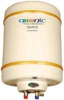 Aronic 6 L Instant Water Geyser(Ivory, Maxus (3 Kw))