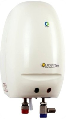 Crompton Greaves 3 L Instant Water Geyser(Ivory, Instant Electical Water Heater)