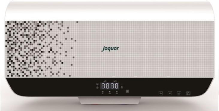 View Jaquar 20 L Storage Water Geyser(White, Black, Jaquar Alexa) Home Appliances Price Online(Jaquar)
