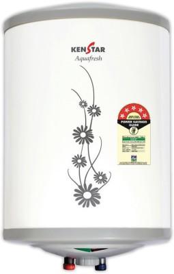 Kenstar 15 L Storage Water Geyser(White, Aquafresh 15l)