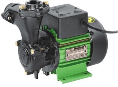 Kirloskar Chotu Star 1hp Single Phase Centrifugal Water Pump