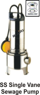 Blairs SVS 75 Submersible Water Pump