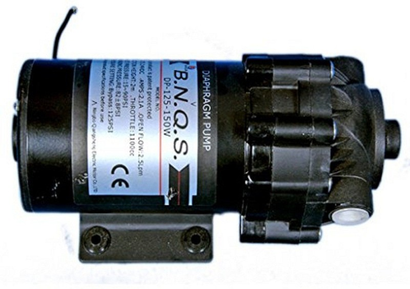 BNQS 300 gpt Magnetic Water Pump(0.08 HP)