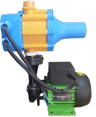Starq 0.5 Hp Pressure pump with automatic pressure kit (Can also run on UPS) Centrifugal Water Pump