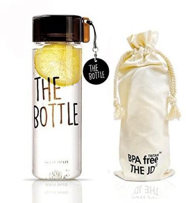 The Bottle 550 ml Water Purifier Bottle