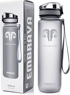 Embrava 946 ml Water Purifier Bottle