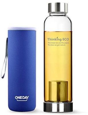 Oneday 532 ml Water Purifier Bottle