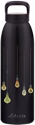 Liberty Bottleworks 710 ml Water Purifier Bottle(Multicolored)