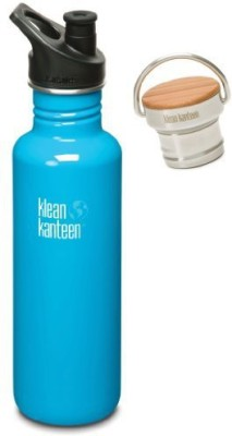 Klean Kanteen 798 ml Water Purifier Bottle(Blue)