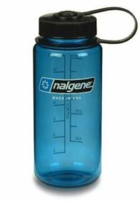 Nalgene 473 ml Water Purifier Bottle