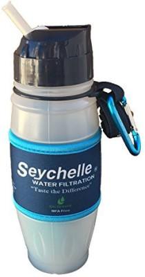 NBCPrep 828 ml Water Purifier Bottle