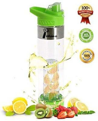 INFUSE-O 710 ml Water Purifier Bottle