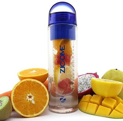 ZICOME 798 ml Water Purifier Bottle