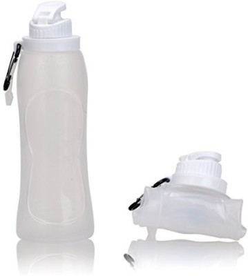 Black Menba 0 ml Water Purifier Bottle