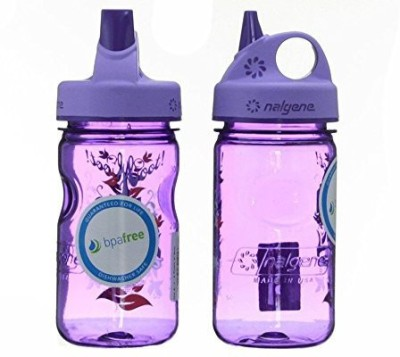 Nalgene 355 ml Water Purifier Bottle(Purple)