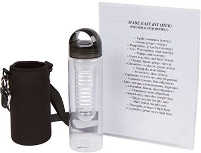 Made Easy Kit 710 ml Water Purifier Bottle