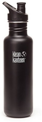 Klean Kanteen 798 ml Water Purifier Bottle(Black)