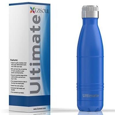 Ezisoul 503 ml Water Purifier Bottle