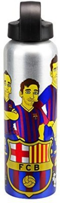 F.C. Barcelona 600 ml Water Purifier Bottle