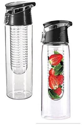 Blu Cherry 0 ml Water Purifier Bottle