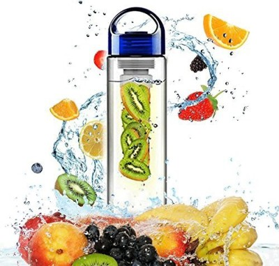 KC Life Essentials 710 ml Water Purifier Bottle