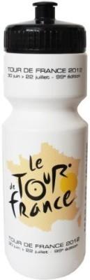 Tour De France 739 ml Water Purifier Bottle