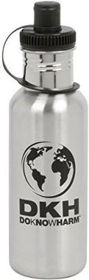 DoKnowHarm 591 ml Water Purifier Bottle