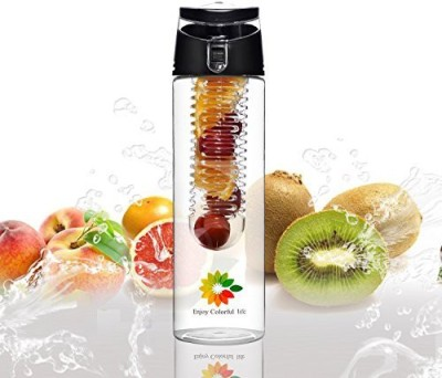 Enjoy Colorful Life 680 ml Water Purifier Bottle