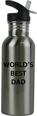 Engraved Cases 0 ml Water Purifier Bottle