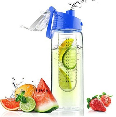 MOSHIRLEY 680 ml Water Purifier Bottle