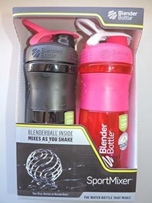 Mazaa 828 ml Water Purifier Bottle