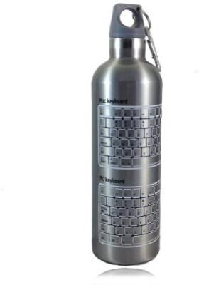 Ispeed 591 ml Water Purifier Bottle