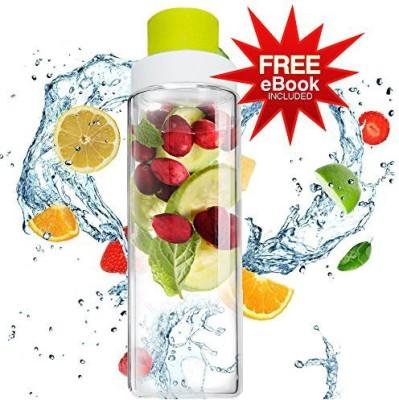 Flavor 2gO 400 ml Water Purifier Bottle