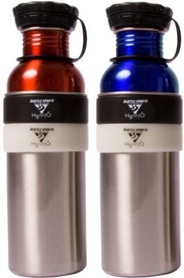 Seattle Sports 800 ml Water Purifier Bottle