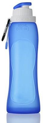 Trekking tribe 500 ml Water Purifier Bottle
