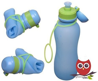 Groovy Owl 0 ml Water Purifier Bottle