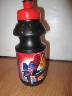 Marvel 0 ml Water Purifier Bottle
