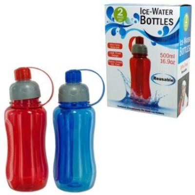 Handy Helpers 500 ml Water Purifier Bottle