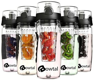 Bowtal 946 ml Water Purifier Bottle