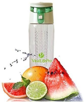 Vital Life Pro 710 ml Water Purifier Bottle
