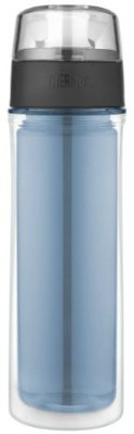 Thermos 532 ml Water Purifier Bottle(Teal)