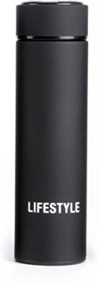 LifeShoppe USA 473 ml Water Purifier Bottle