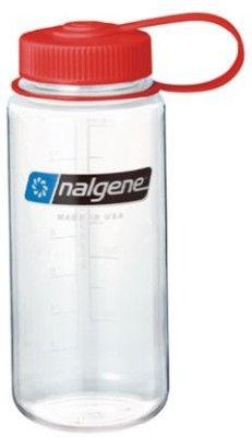 Nalgene 473 ml Water Purifier Bottle(White)