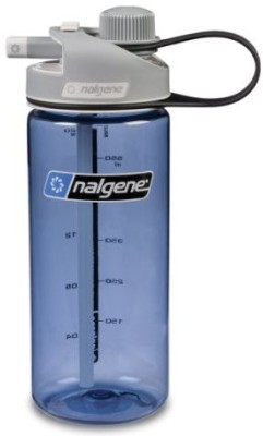 Nalgene 591 ml Water Purifier Bottle(Blue)