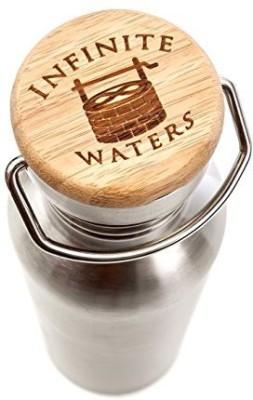 Infinite Waters 769 ml Water Purifier Bottle