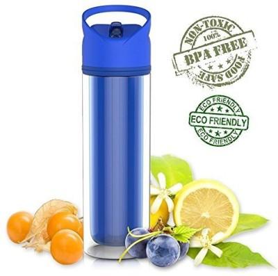 SH&H 370 ml Water Purifier Bottle
