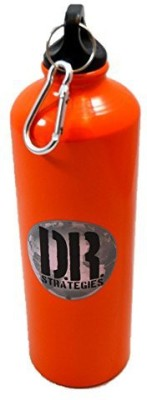 D.R. Strategies 750 ml Water Purifier Bottle