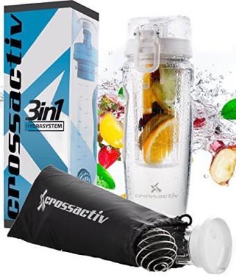 Crossactiv 946 ml Water Purifier Bottle